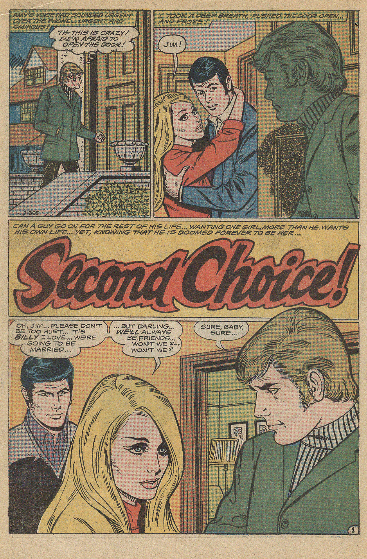Sequential Crush romance comic book Vietnam war bride