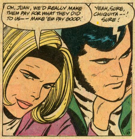 Alex Toth Vince Colletta romance comic book story DC Comics