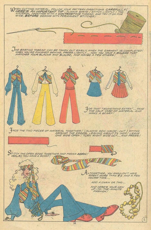 Learn how to sew DIY comic book