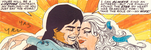 My Chat with Jim Steranko