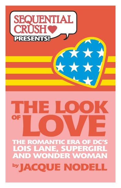 Sequential Crush romance comic books
