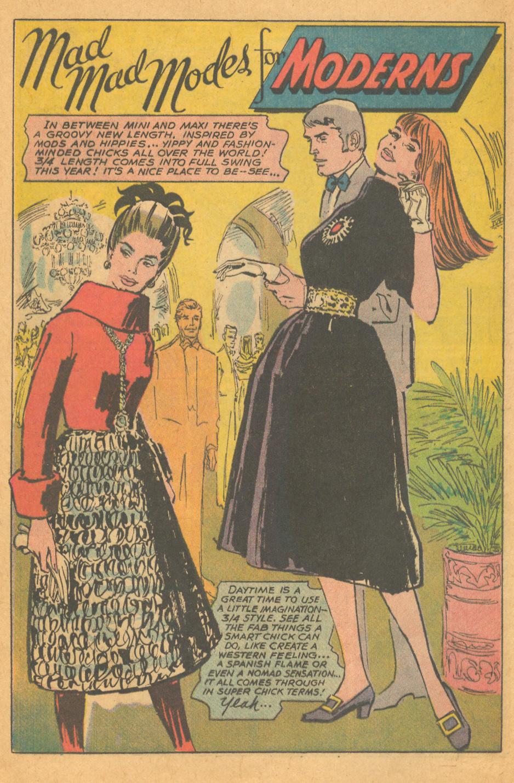 Romance comic book vintage fashion illustration