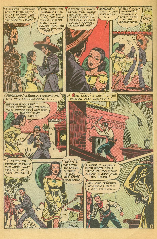vintage romance comic books Cowgirl Romances 1950s Fiction House
