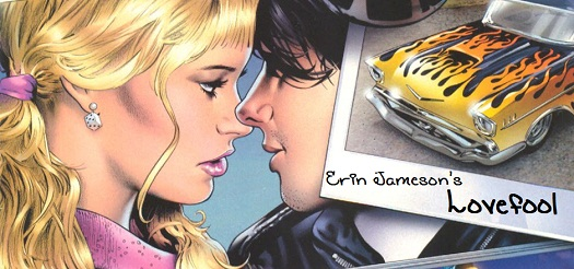 romance comic book covers Marvel DC sequential crush