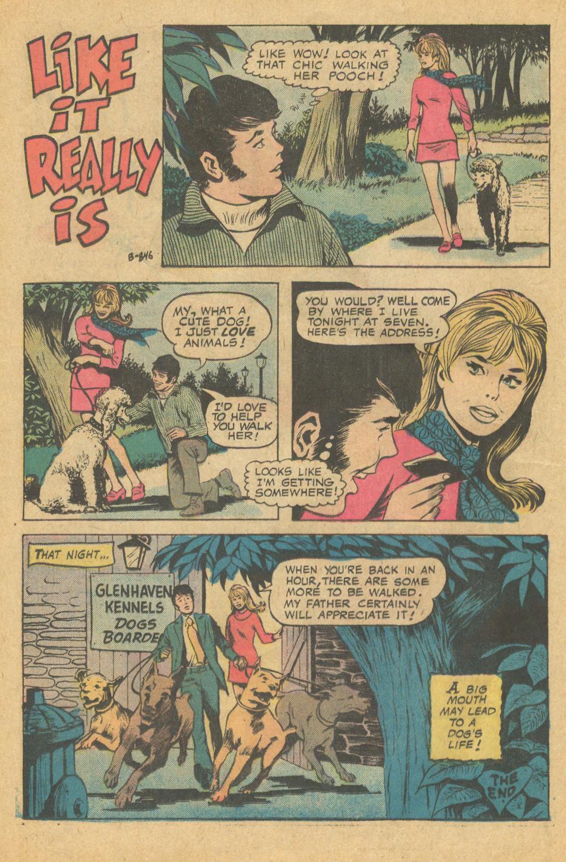 John Rosenberger art romance comic books DC comics