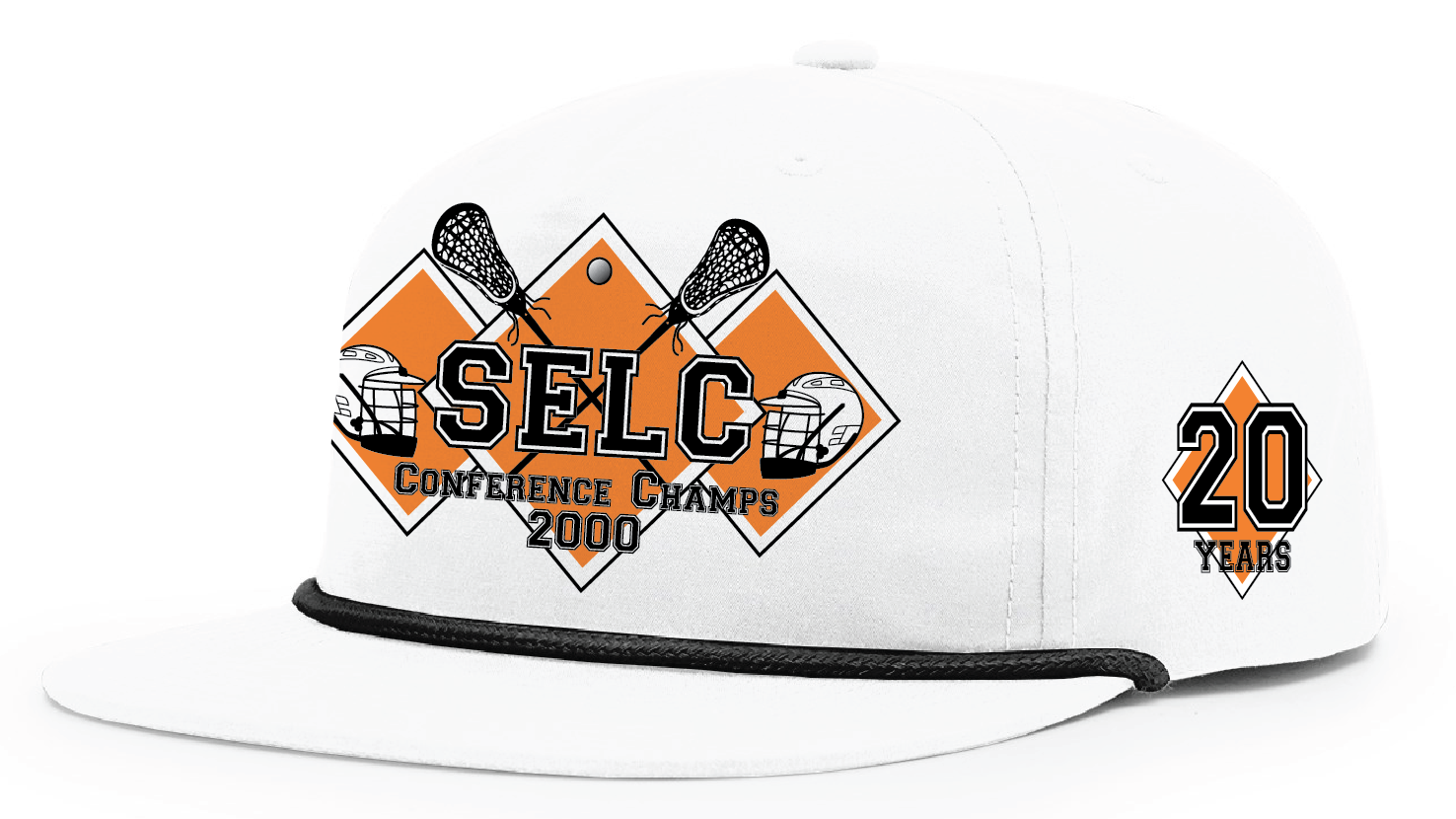 Click Here to order hat
