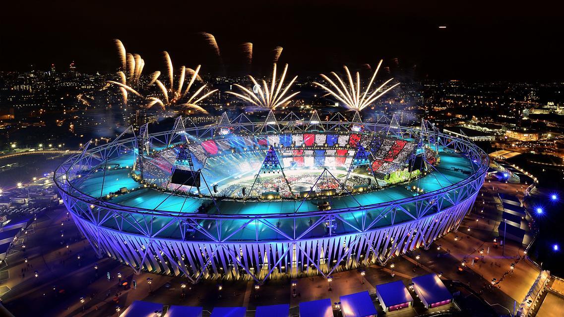Copy of Olympic Stadium