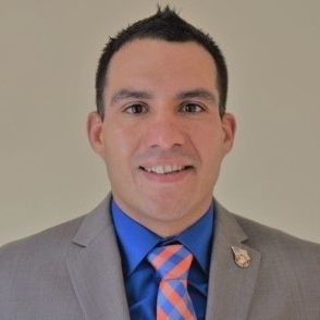 Anthony Marquez |  Partnership Marketing Manager at Indianapolis Colts