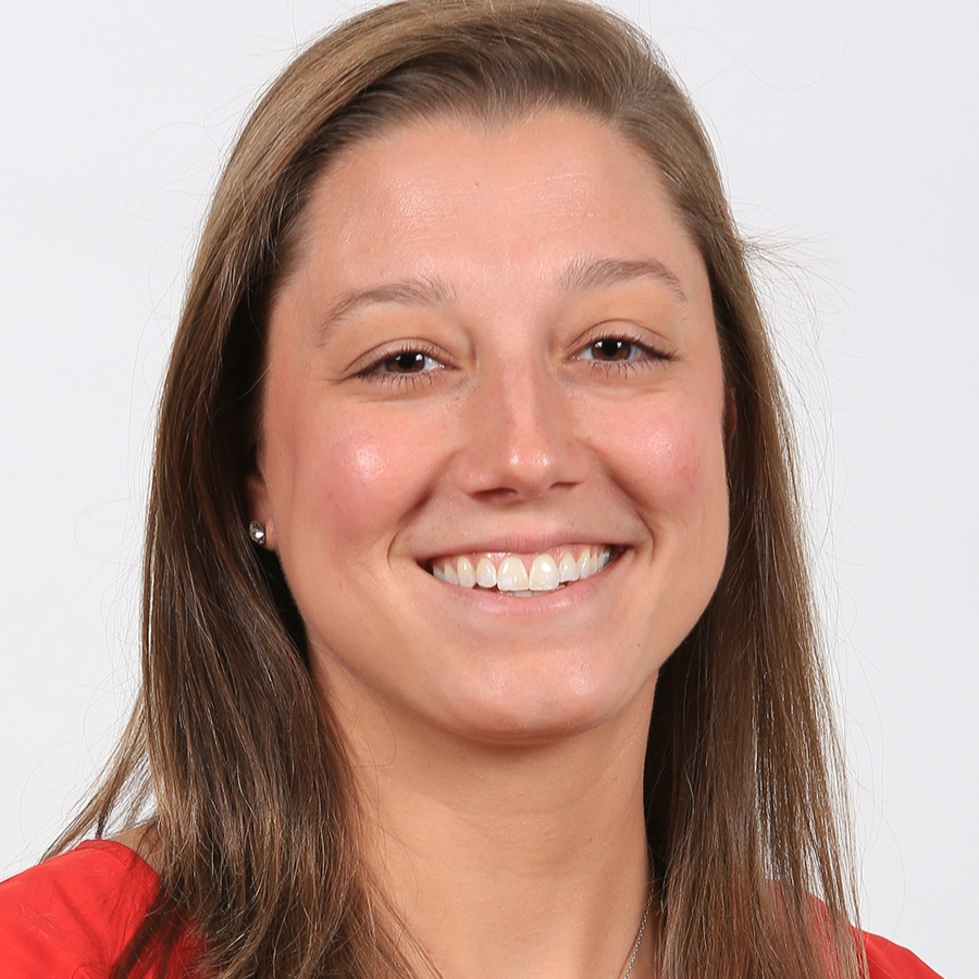 Ashley Yencho  | Assistant Athletic Director of Marketing at University of Richmond