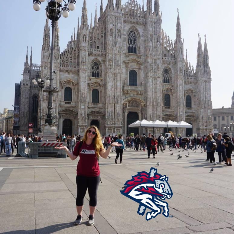 Haley Linkroum | Milan '18