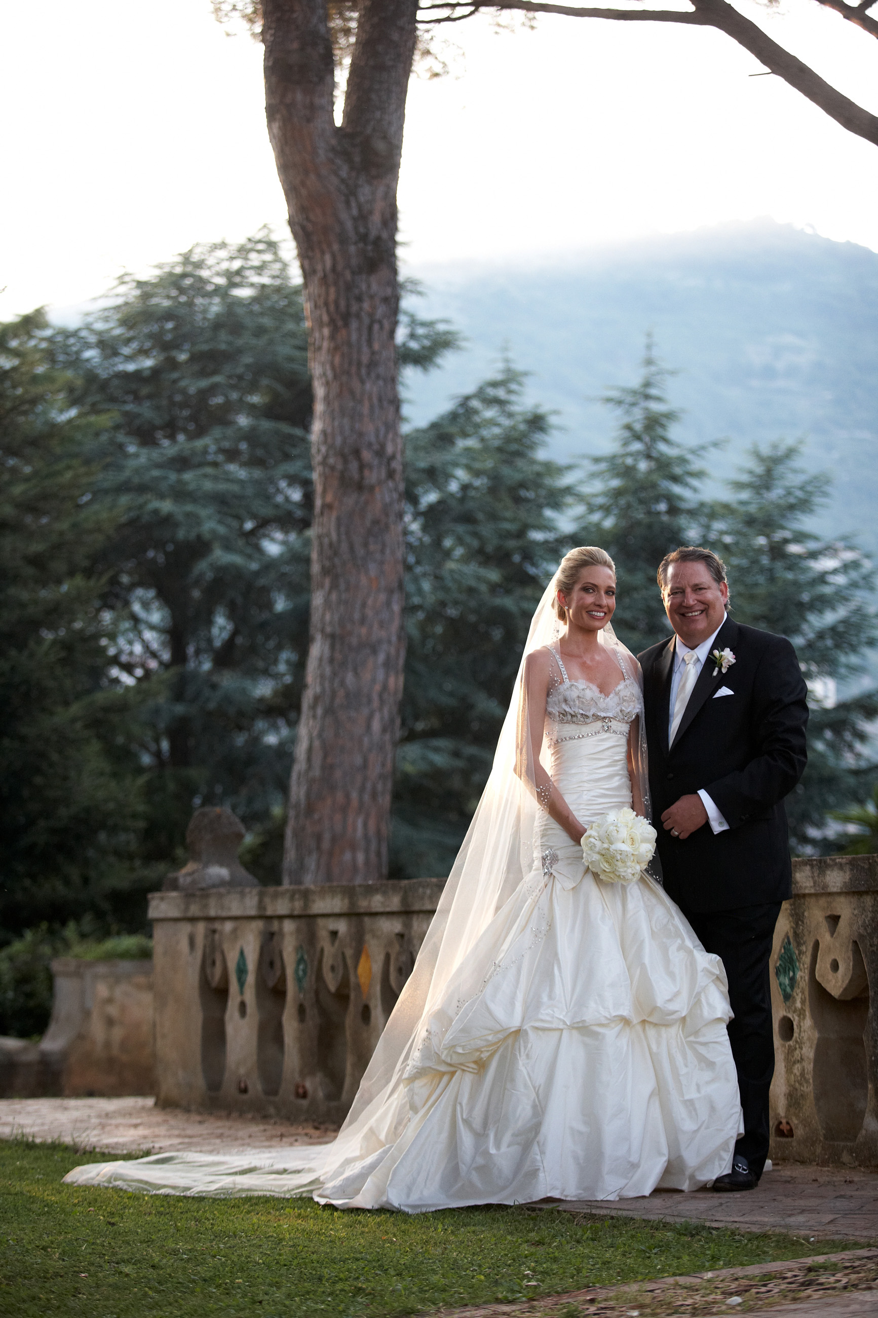 Couple Details - Ravello, Italy - Summer Wedding - Julian Leaver Events