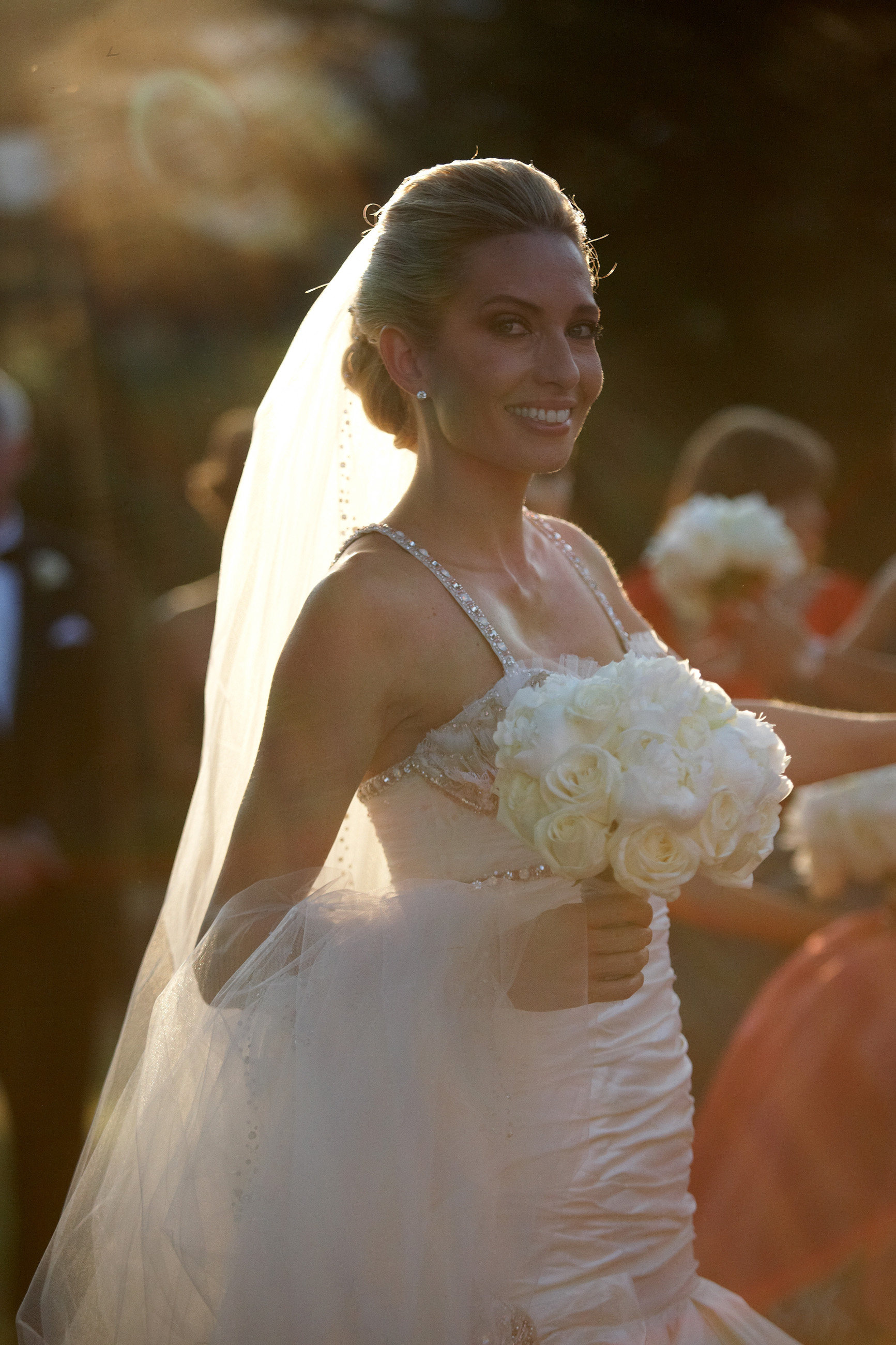 Bride Details - Ravello, Italy - Summer Wedding - Julian Leaver Events
