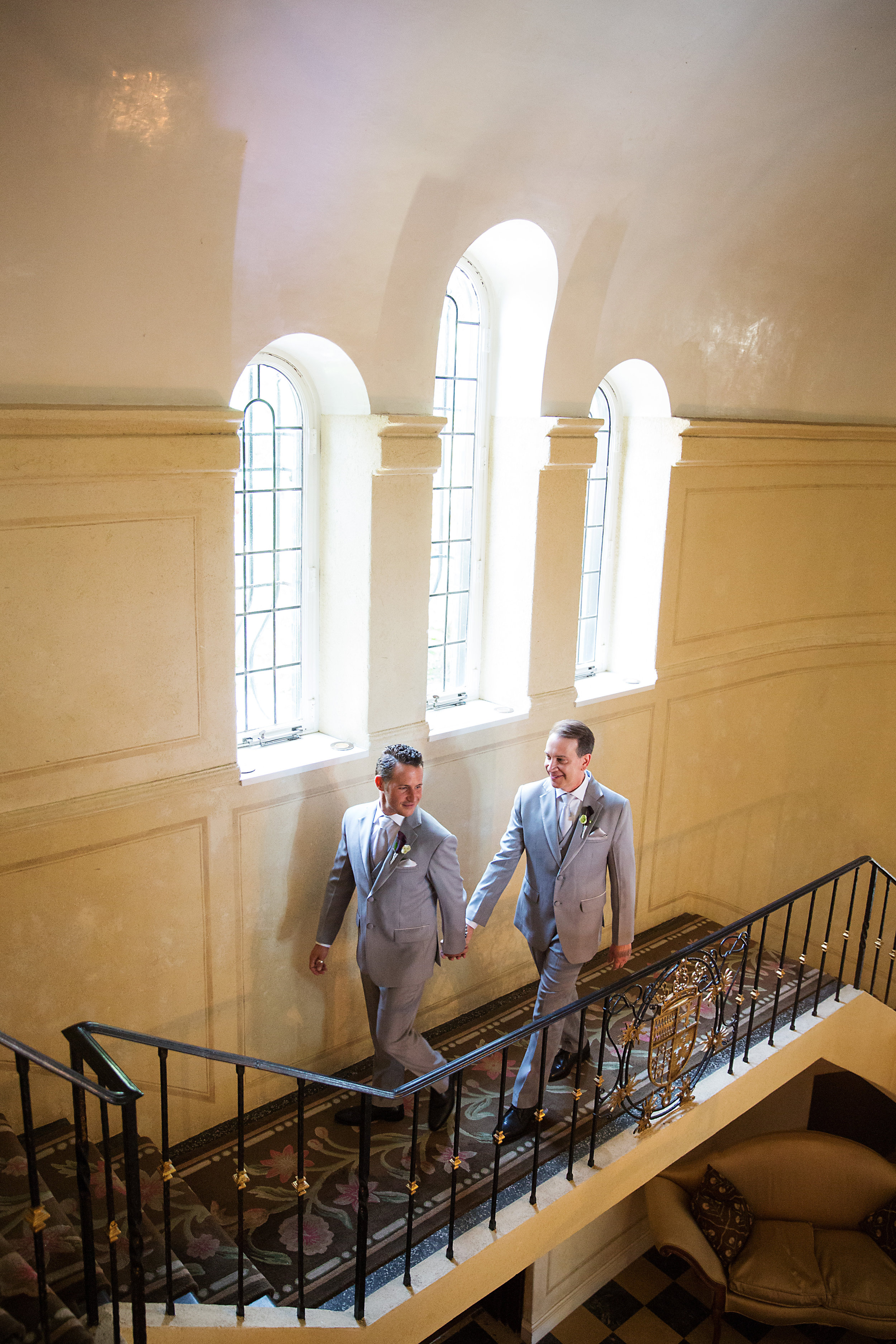 Couple Details - Dallas, Tx - Summer Wedding - Julian Leaver Events