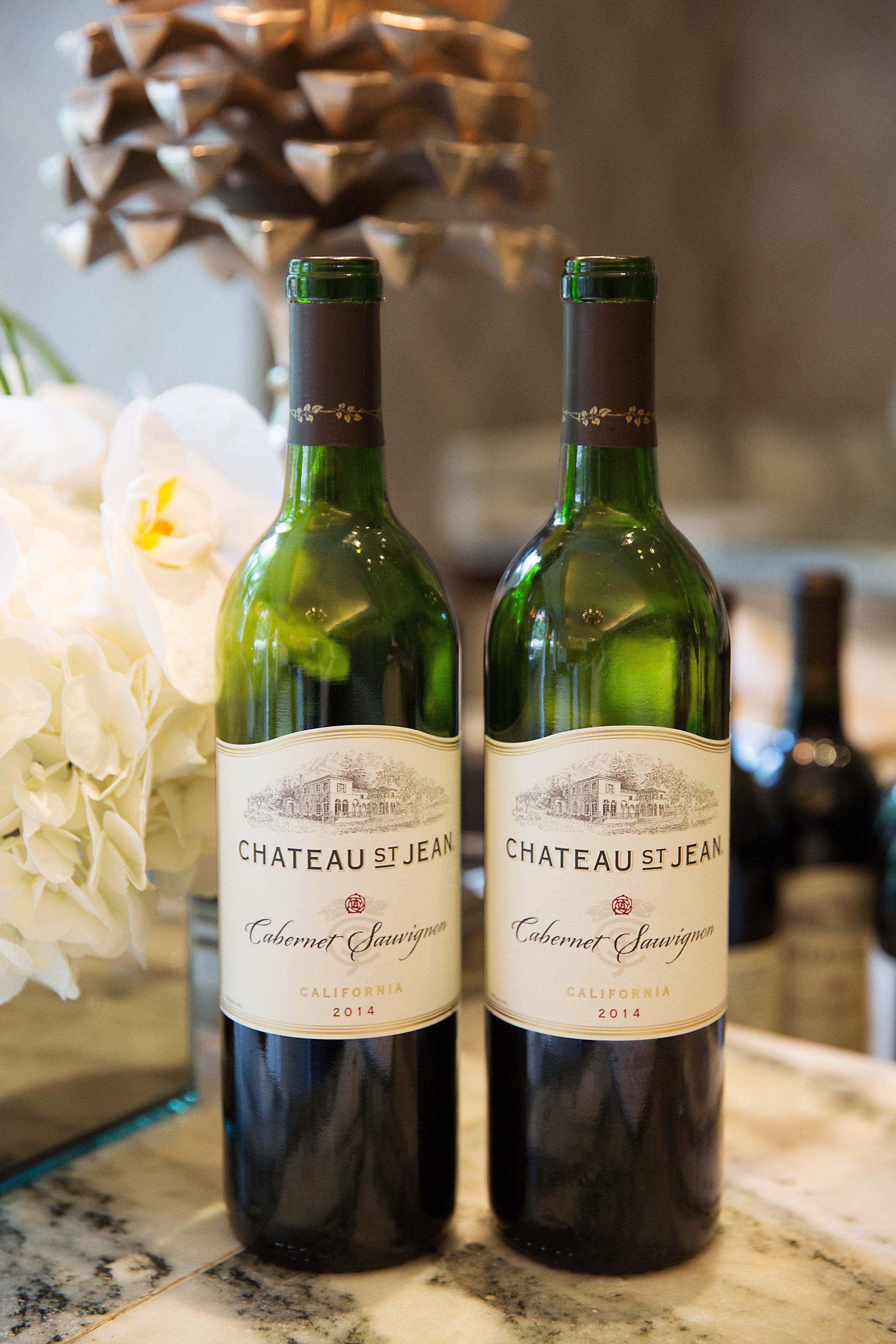 Wine Details - Dallas, Tx - Summer Wedding - Julian Leaver Events