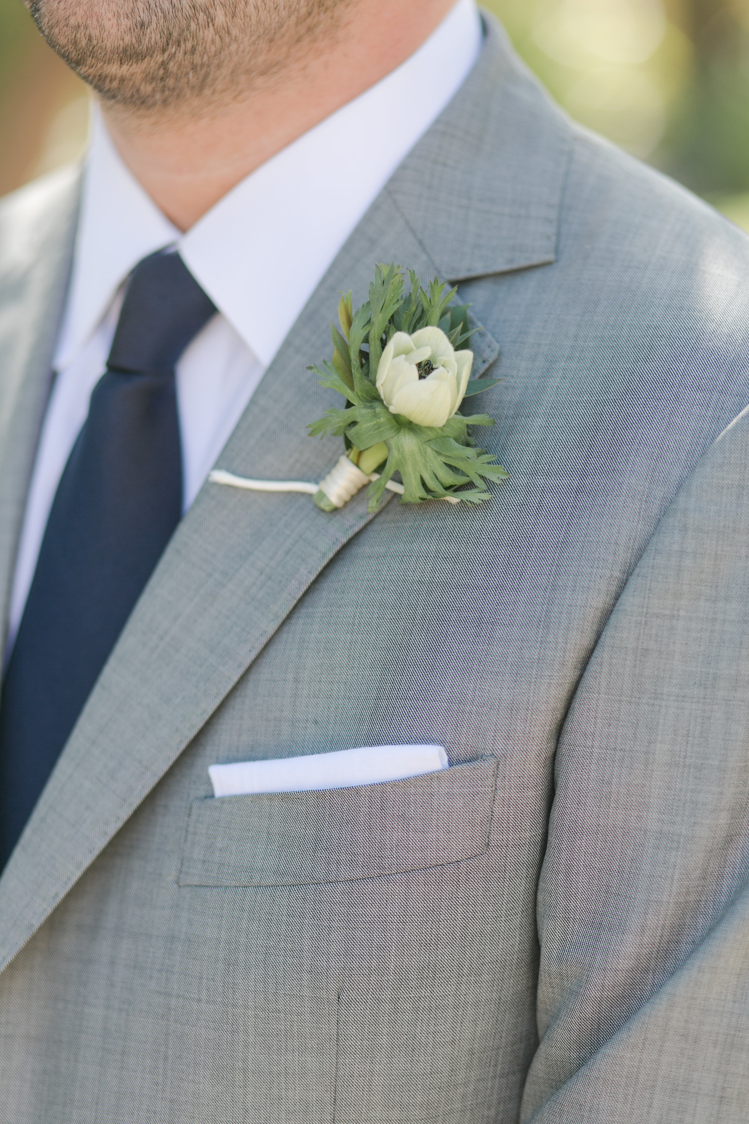 Groom Details - San Jose Del Cabo, Mexico - Spring Wedding - Julian Leaver Events