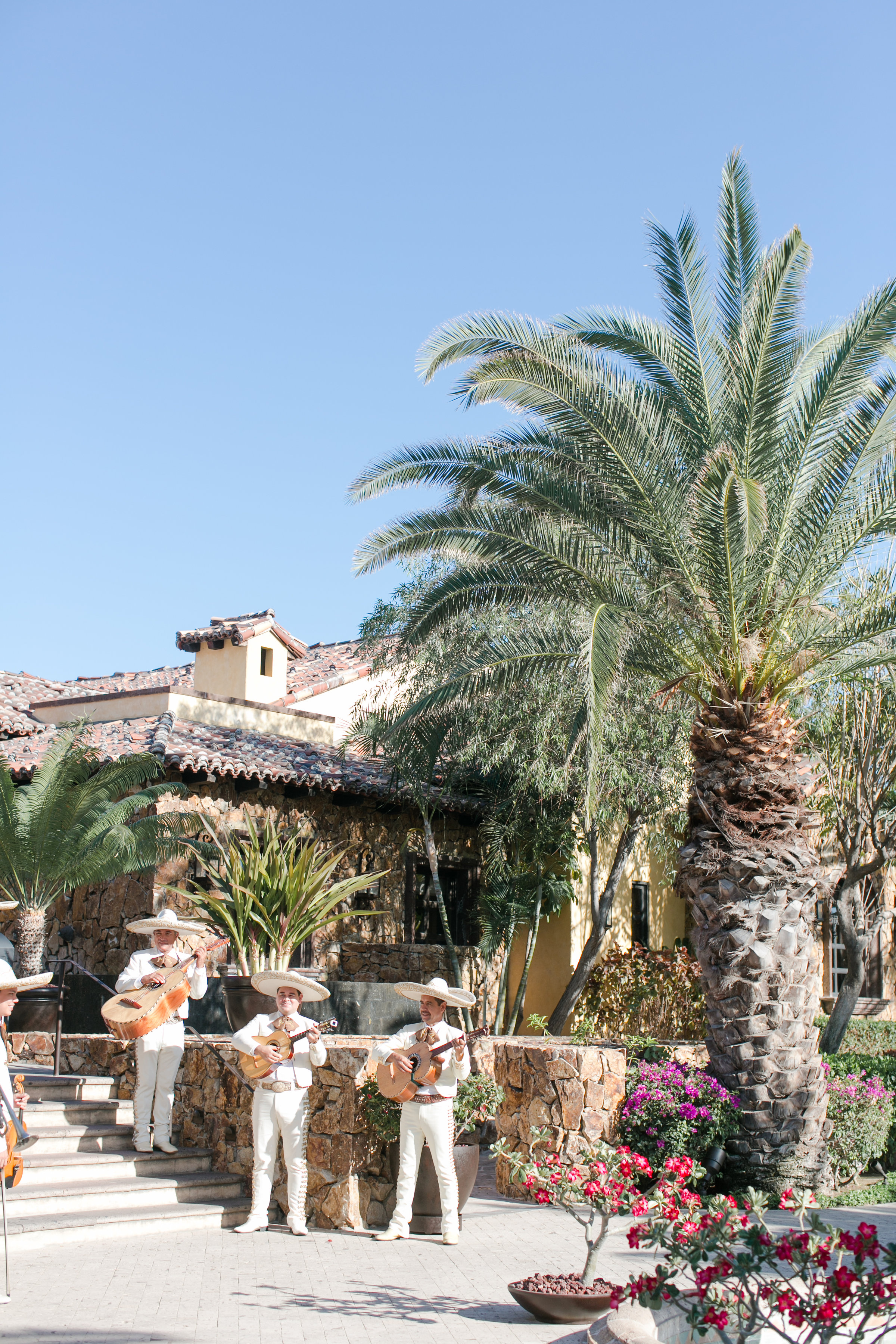 Venue Details - San Jose Del Cabo, Mexico - Spring Wedding - Julian Leaver Events