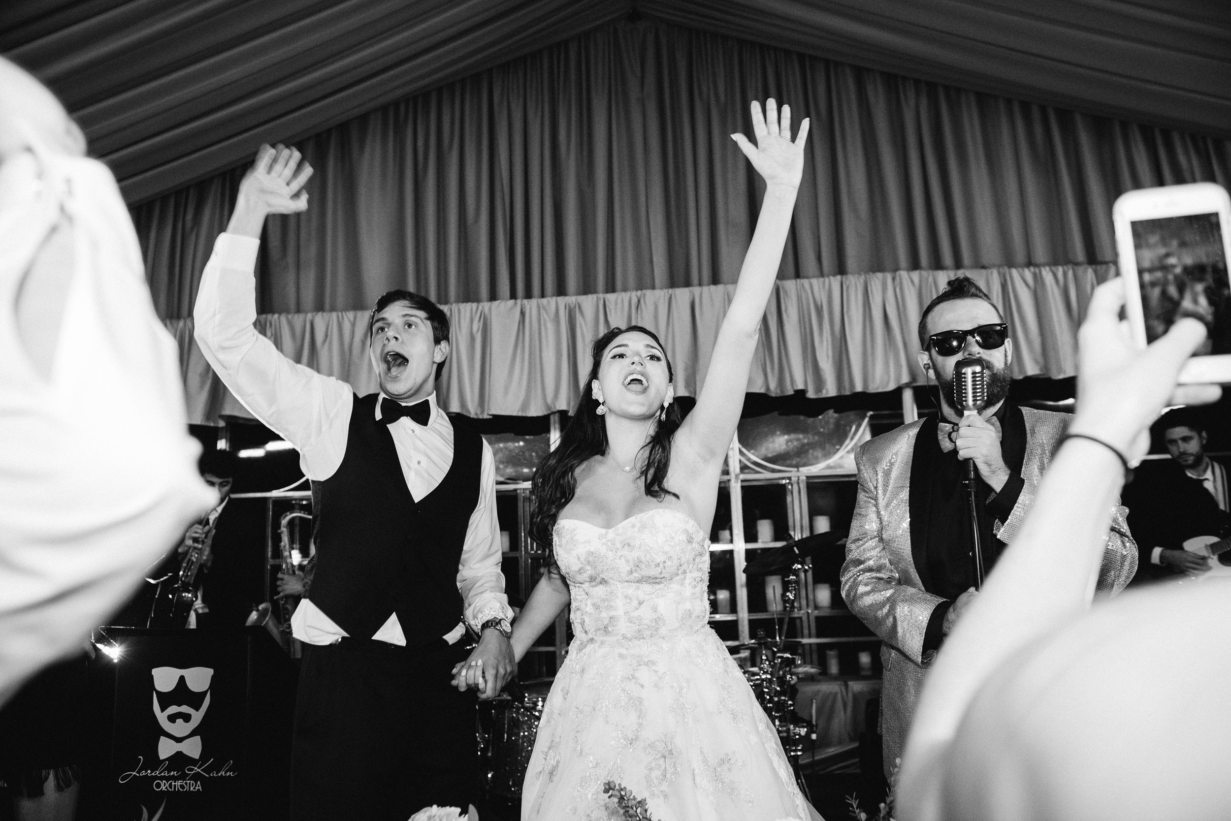 Dancing Details - Dallas, Tx - Spring Wedding - Julian Leaver Events
