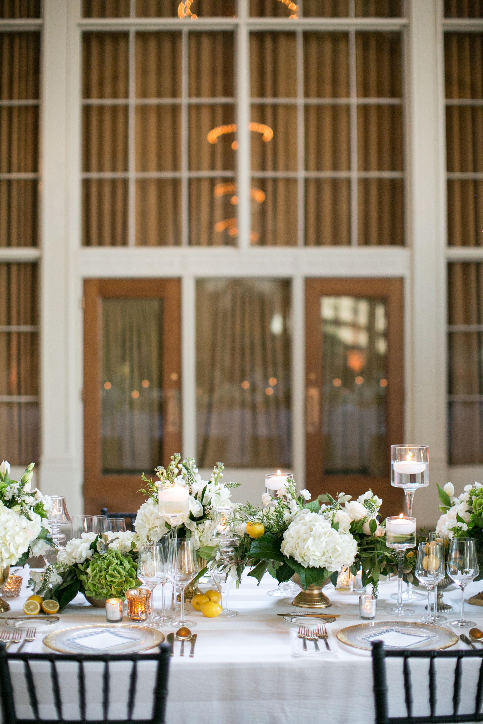 Flower Details - Dallas, Tx - Summer Wedding - Julian Leaver Events