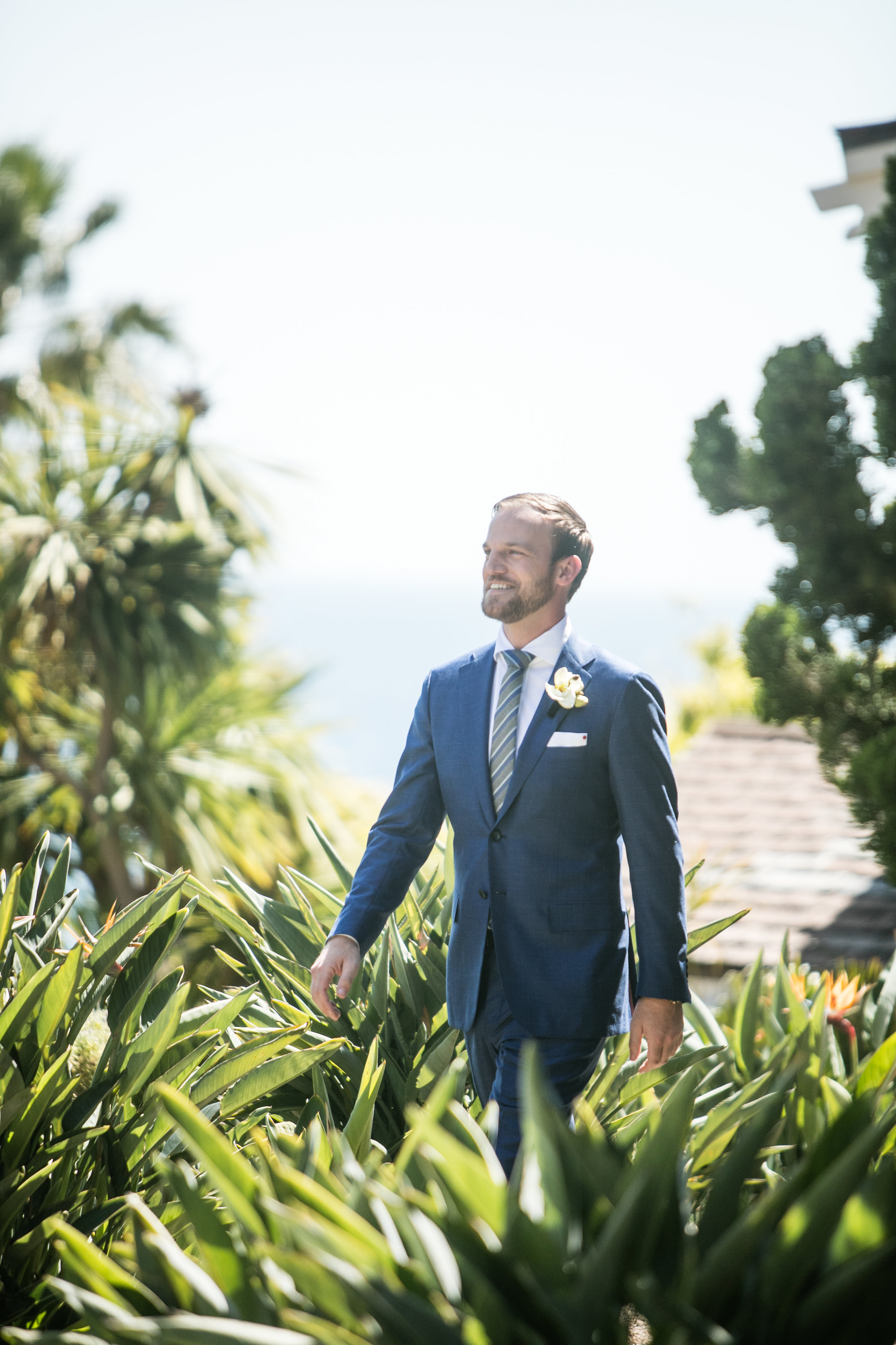 Groom Details - Laguna Beach, California - Summer Wedding - Julian Leaver Events