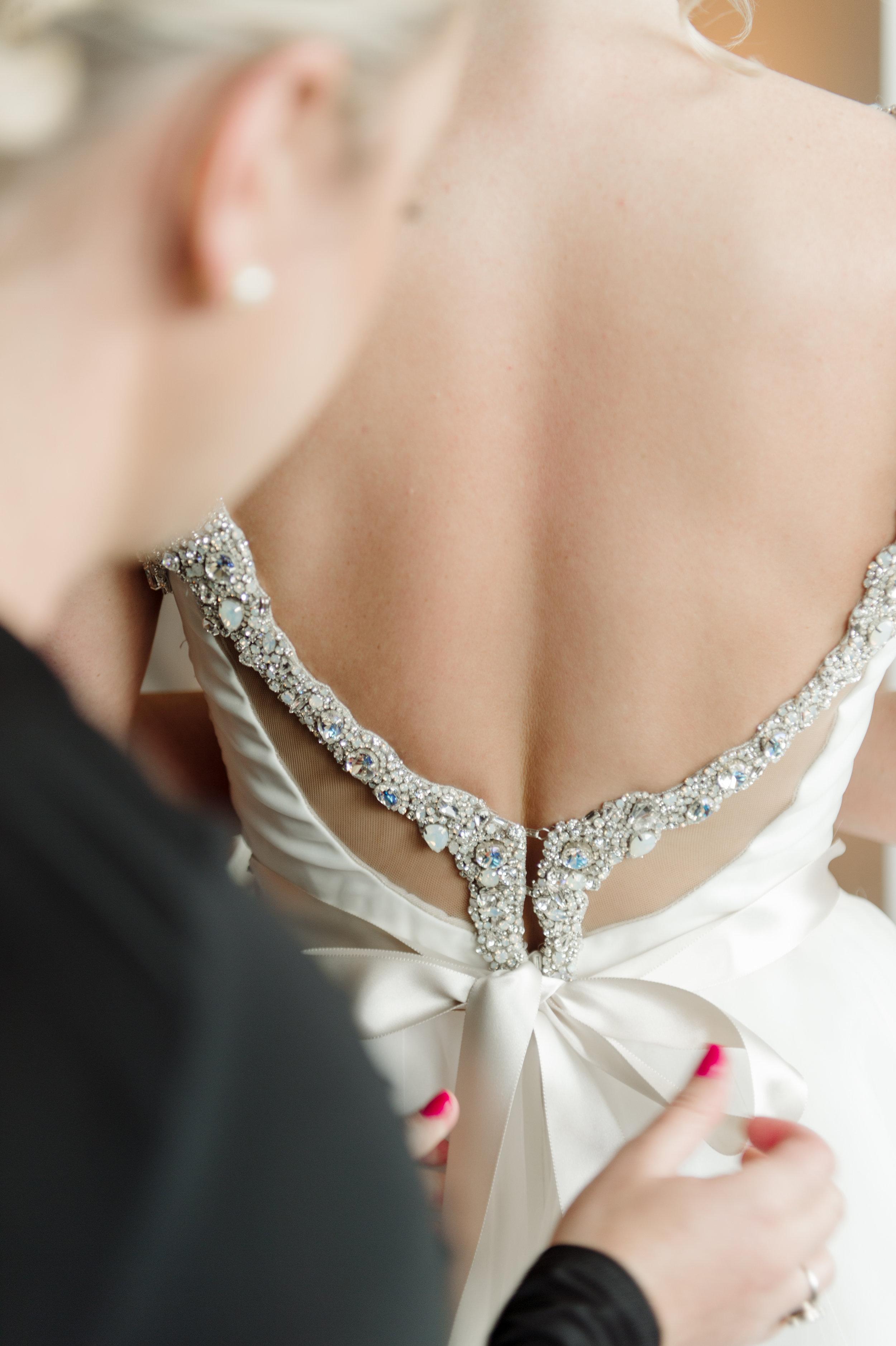 Bride Details - Dallas, Texas -Spring Wedding - Julian Leaver Events