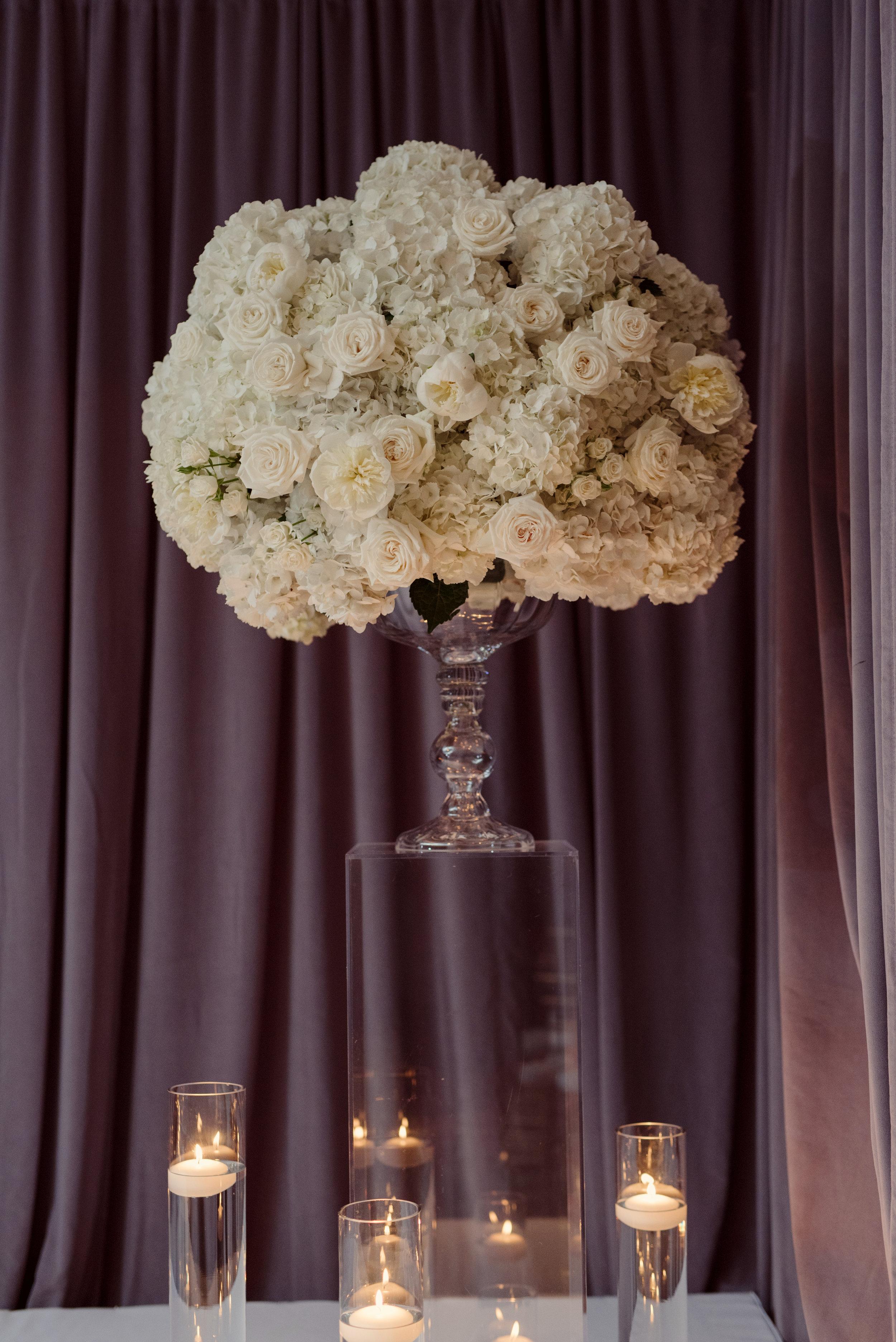 Wedding Ceremony Details - Dallas, Texas -Spring Wedding - Julian Leaver Events