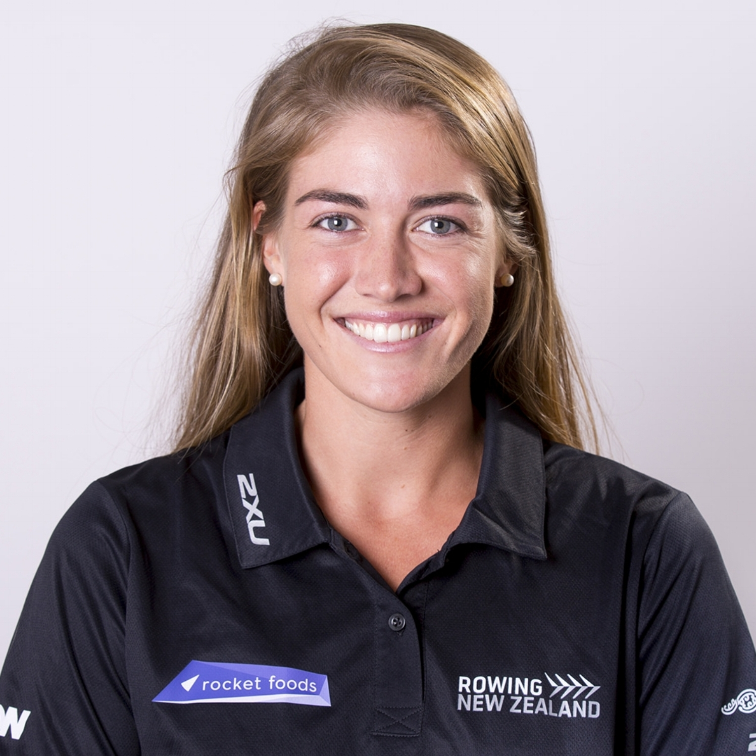 Jackie Gowler - 2018 World Cup Gold Medalist Womens 8+
