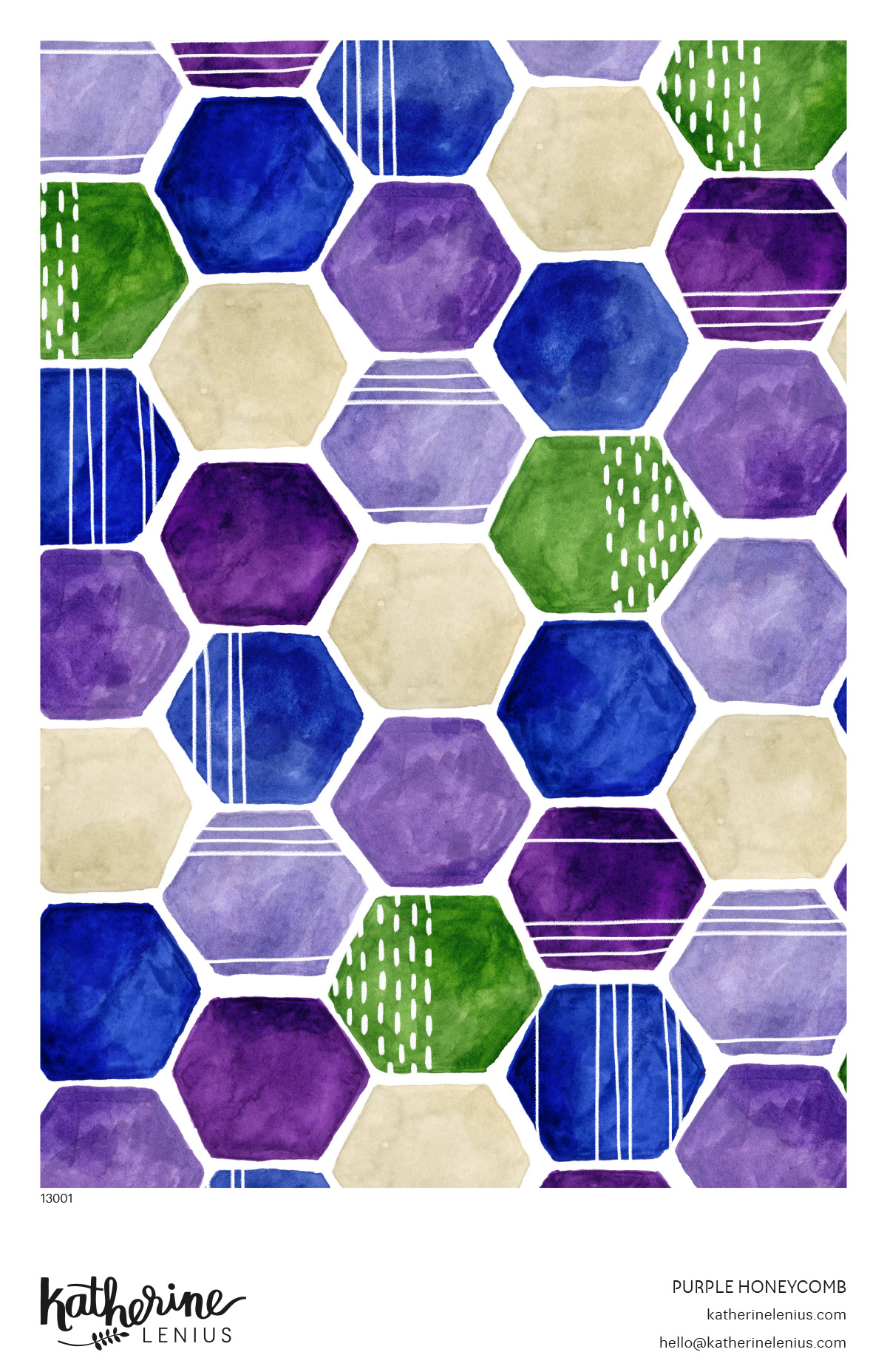 KL_13001_Purple Honeycomb copy.jpg