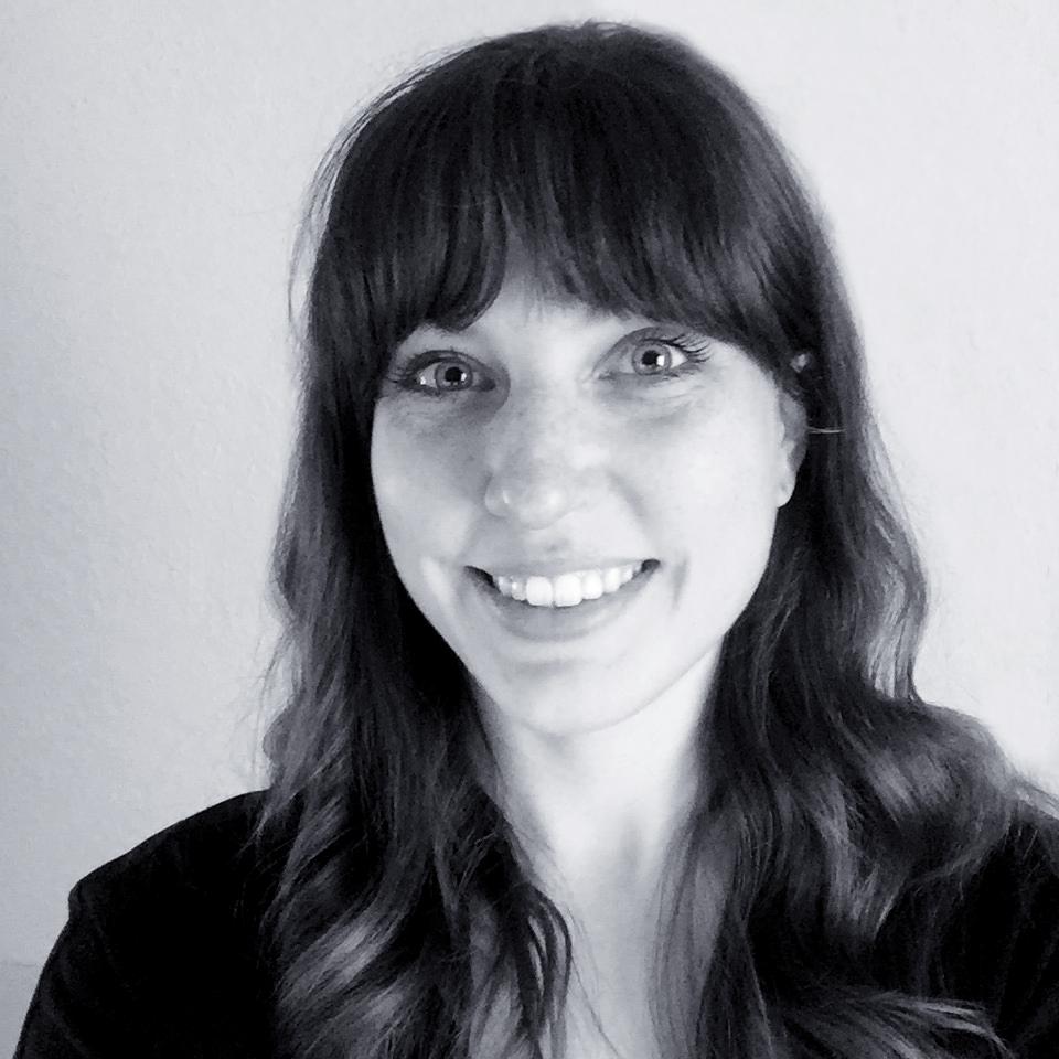 Megan Dunagan, illustrator and surface pattern designer