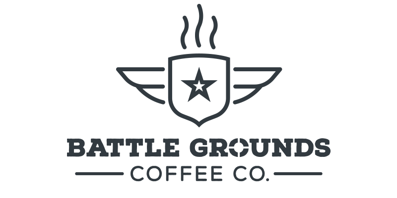 Battle Grounds Coffee Co.