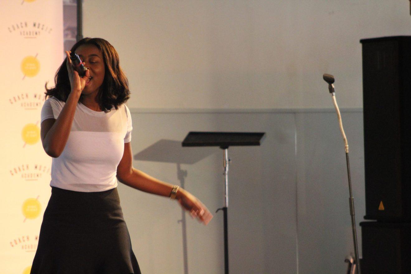 Singing Lesson Frankston