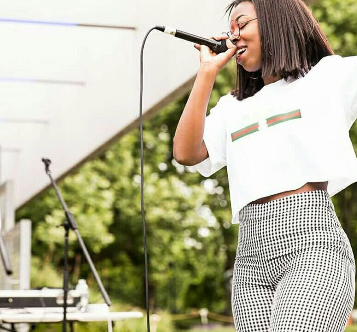 Kye @ Voice Fest 2017 (c)  @_afrozack