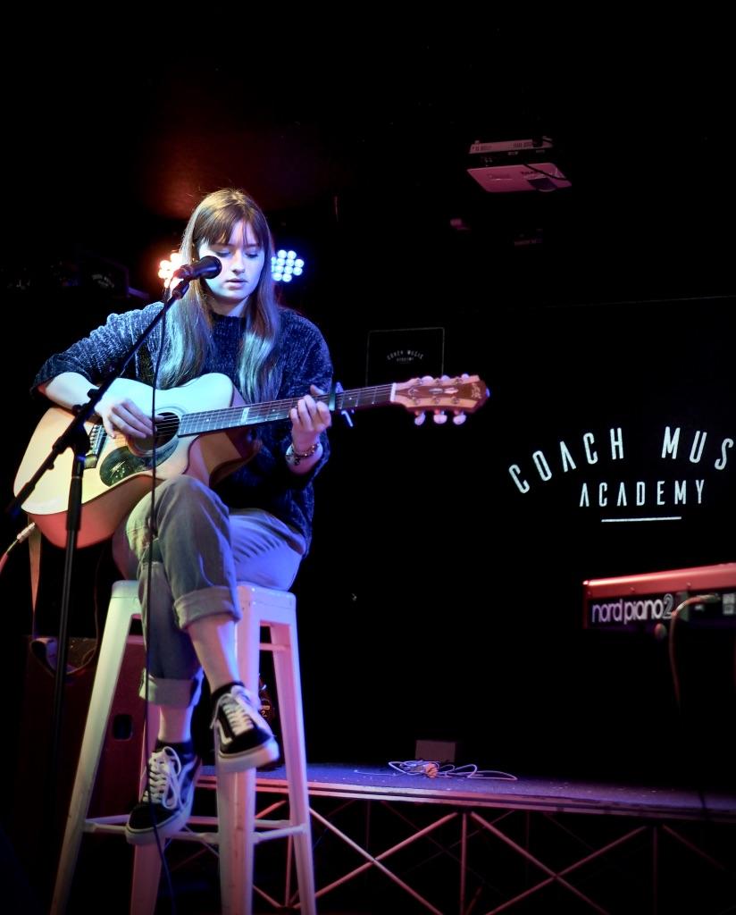 Singing Lessons Melbourne