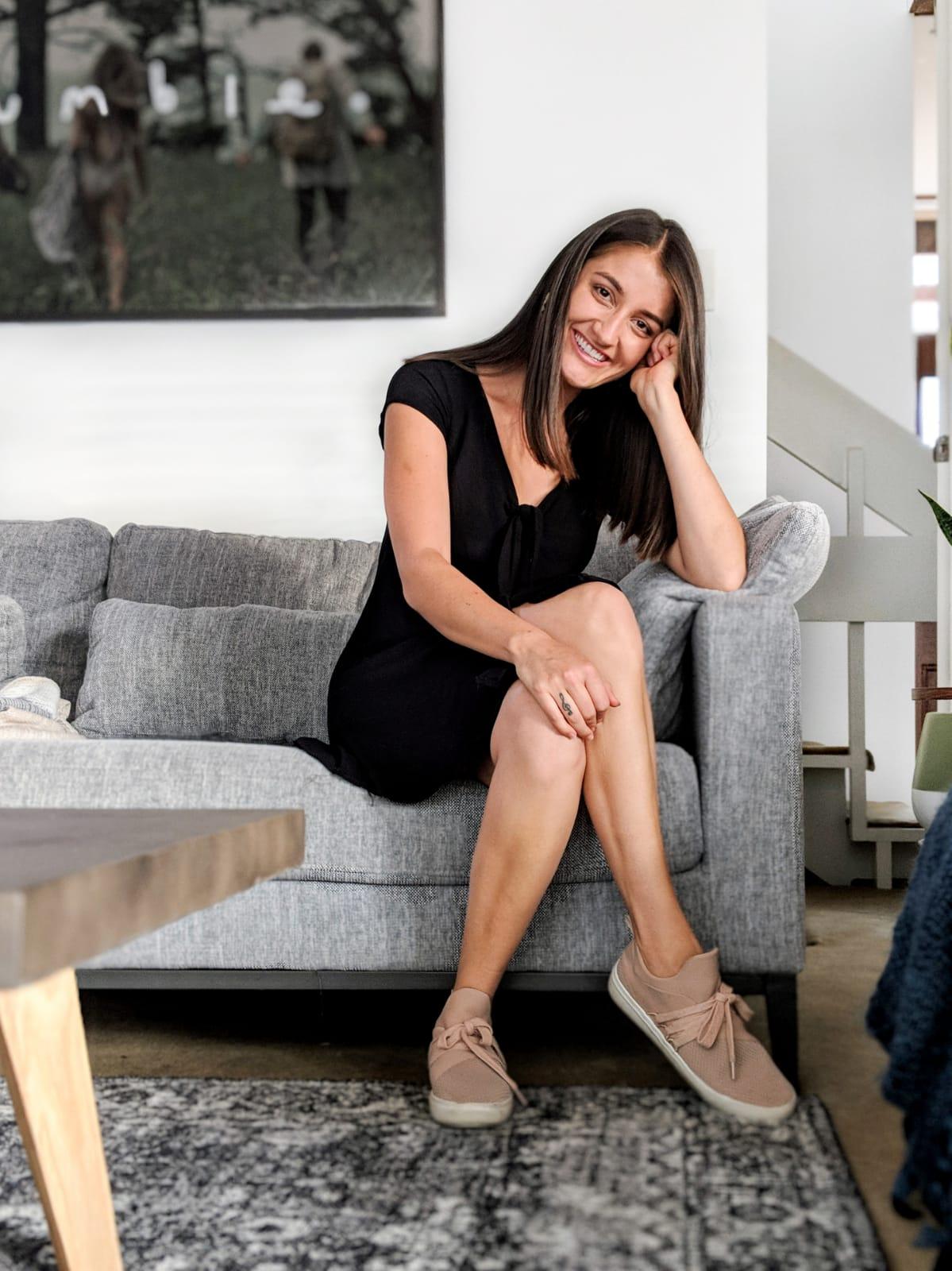 Founder Alanna Deutrom