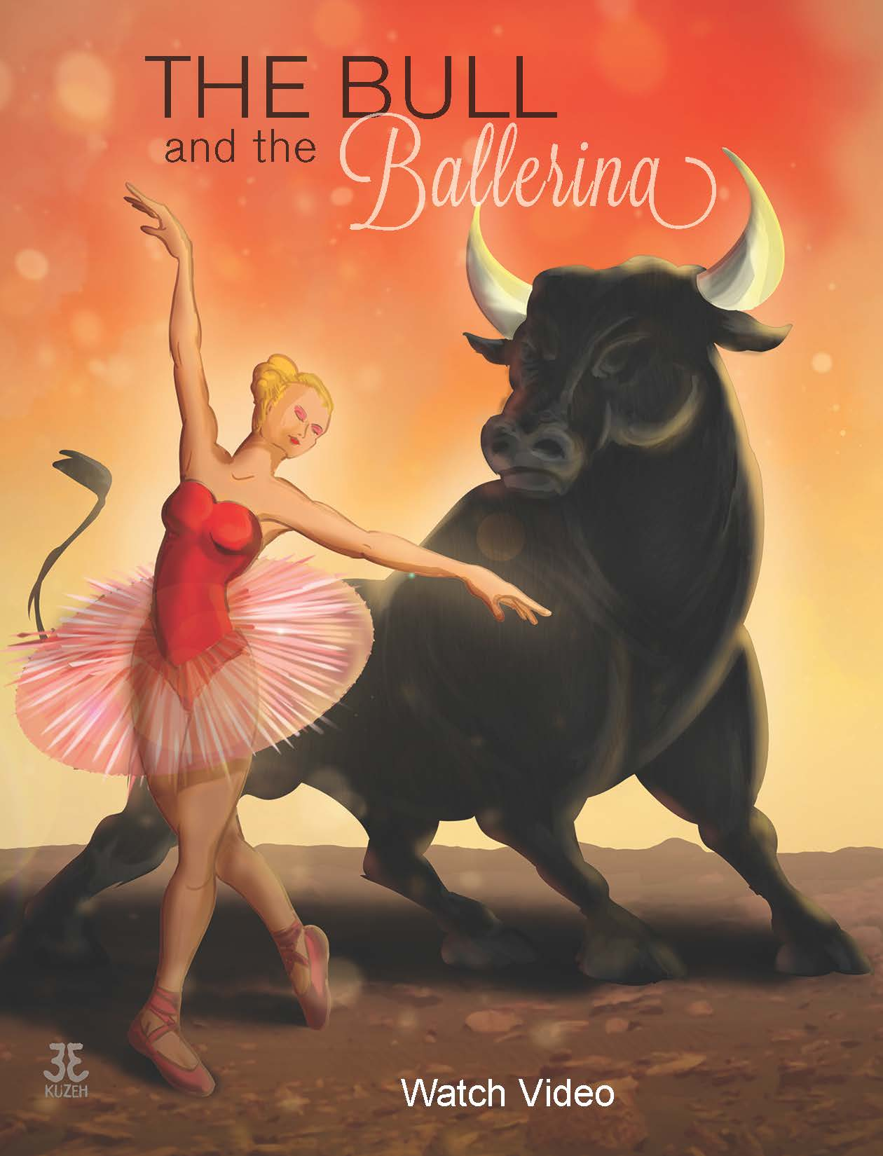 The Bull and the Ballerina
