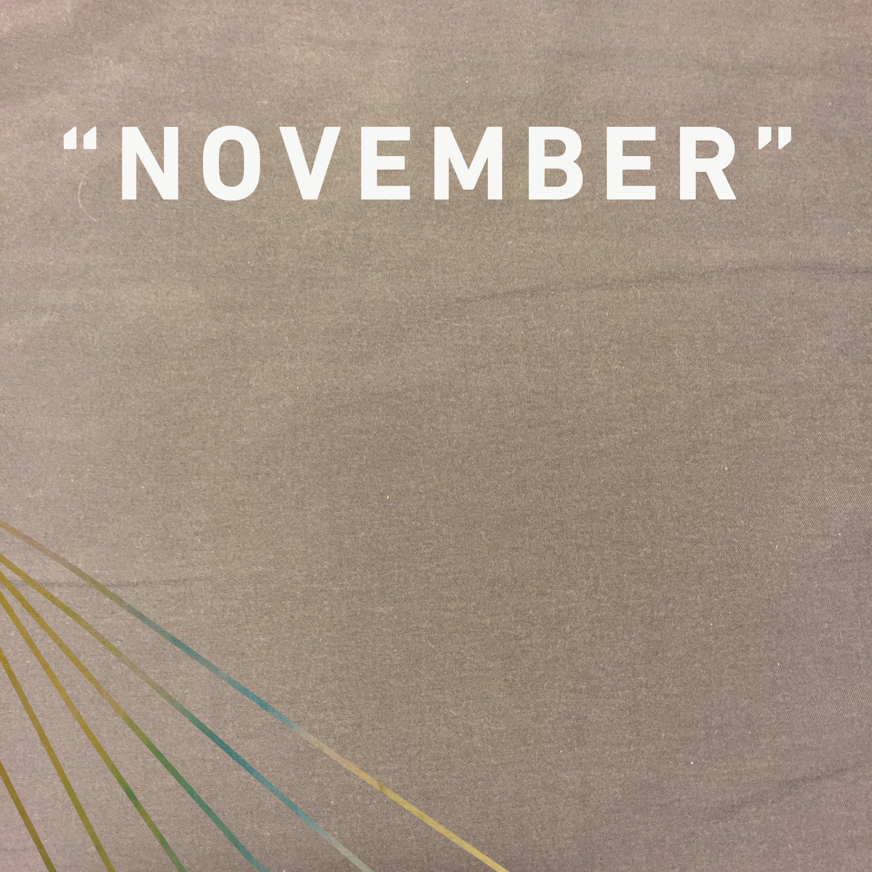 """""""November"""" (November)"""