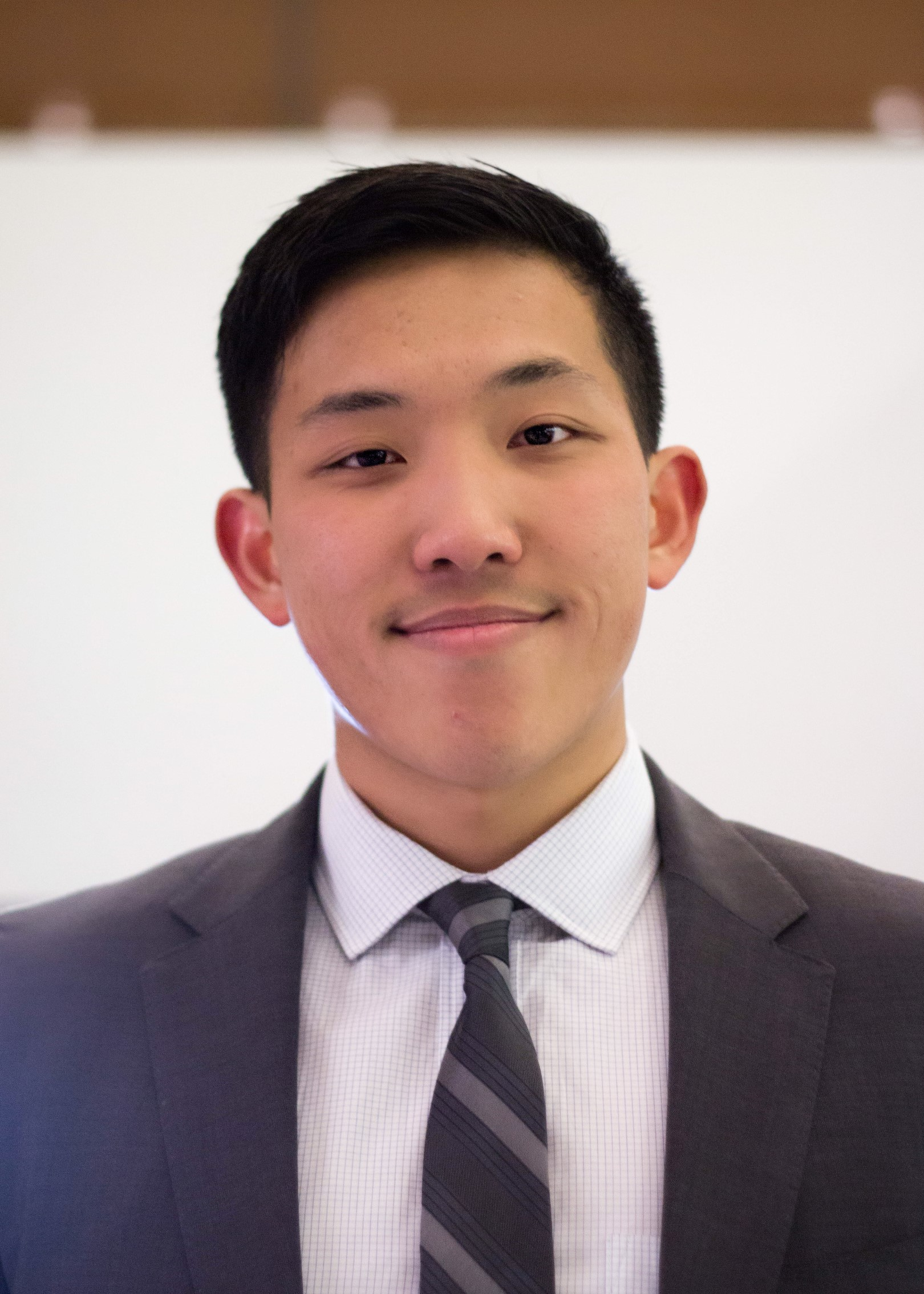 Kevin Chan   Business Technology Analyst at Deloitte  Materials Science and Engineering
