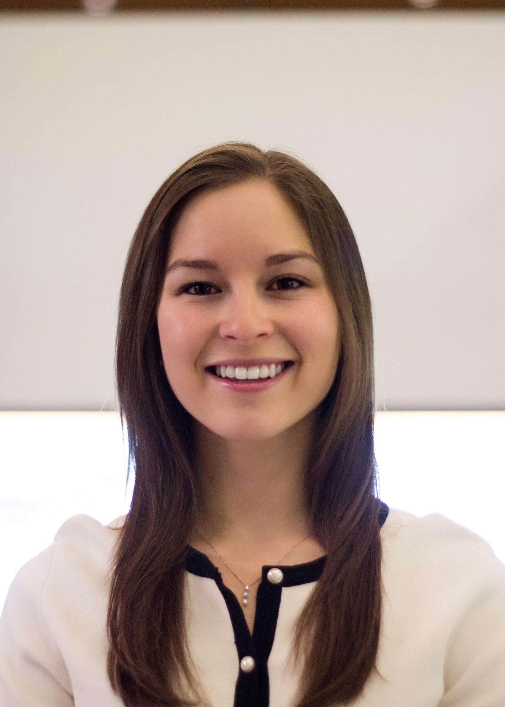 Erica Demond   Associate at The Boston Consulting Group  Economics