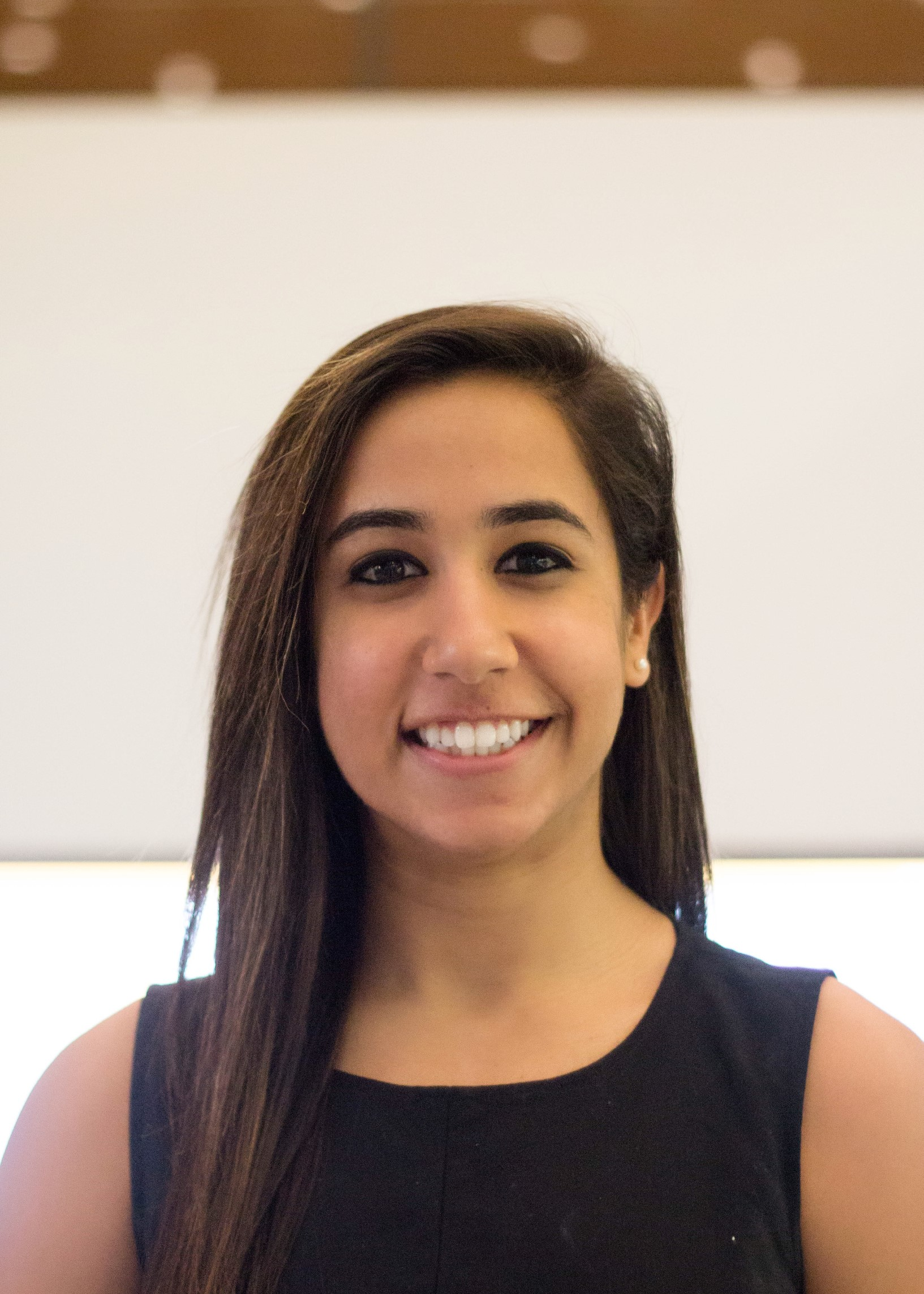 Tasha Kewalramani   Associate at Strategy&, part of PwC  Operations Research and Information Engineering