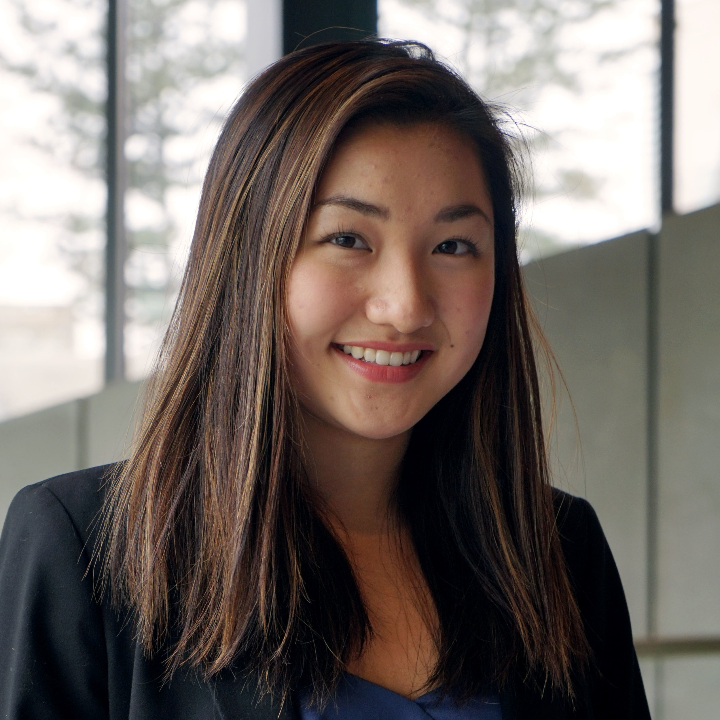 Laura Liu | Analyst    Applied Economics and Management, 2021    Incoming Investment Banking Summer Analyst at Evercore    Cornell Finance Club