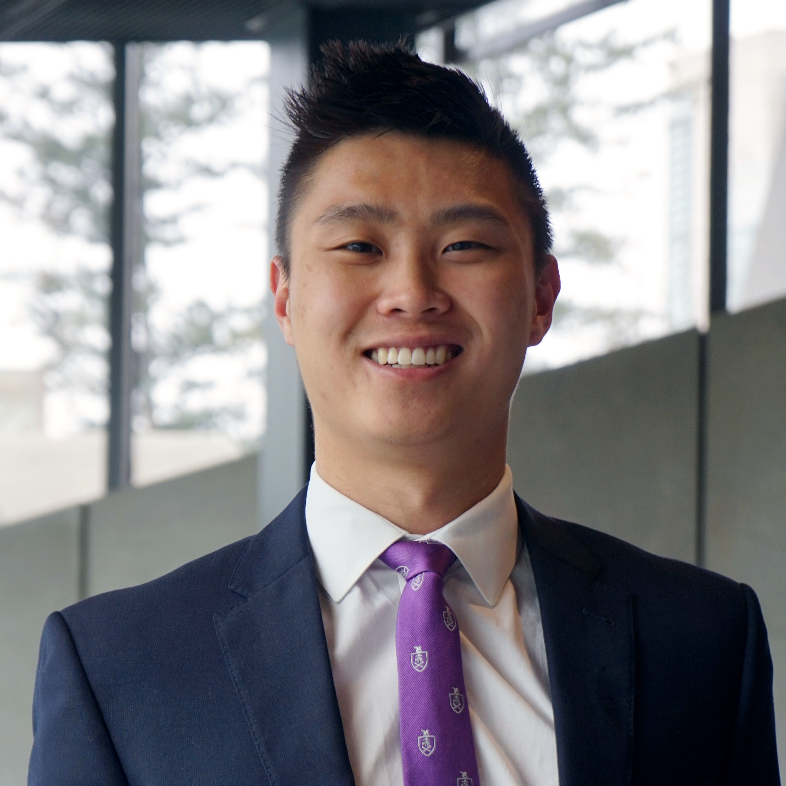 Jeffrey Wu | Associate    Statistical Science, 2020    Research Assistant at the Biostatistics Department of the University of Florida    Research Assistant in Statistical Science Department, Chi Phi Fraternity