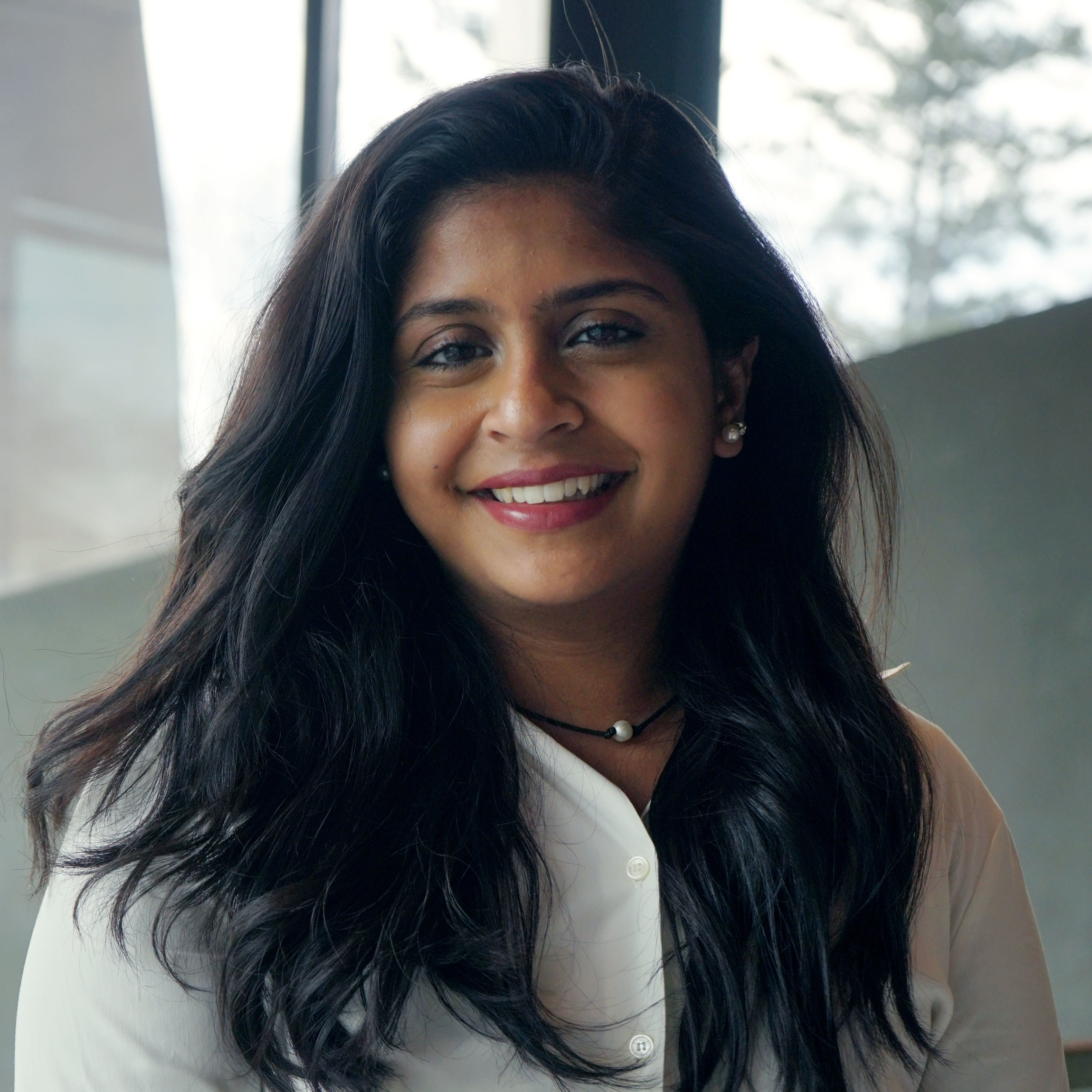 Nazreen Mansoor | Project Director    Applied Economics and Management, 2020    Investment Banking Summer Analyst at Morgan Stanley    Delta Sigma Pi, Forté Campus, Cayuga's Watchers, Fitness Monitor at Cornell Fitness Centers