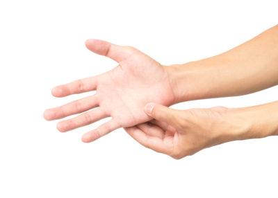 Extremities Orthobionomy