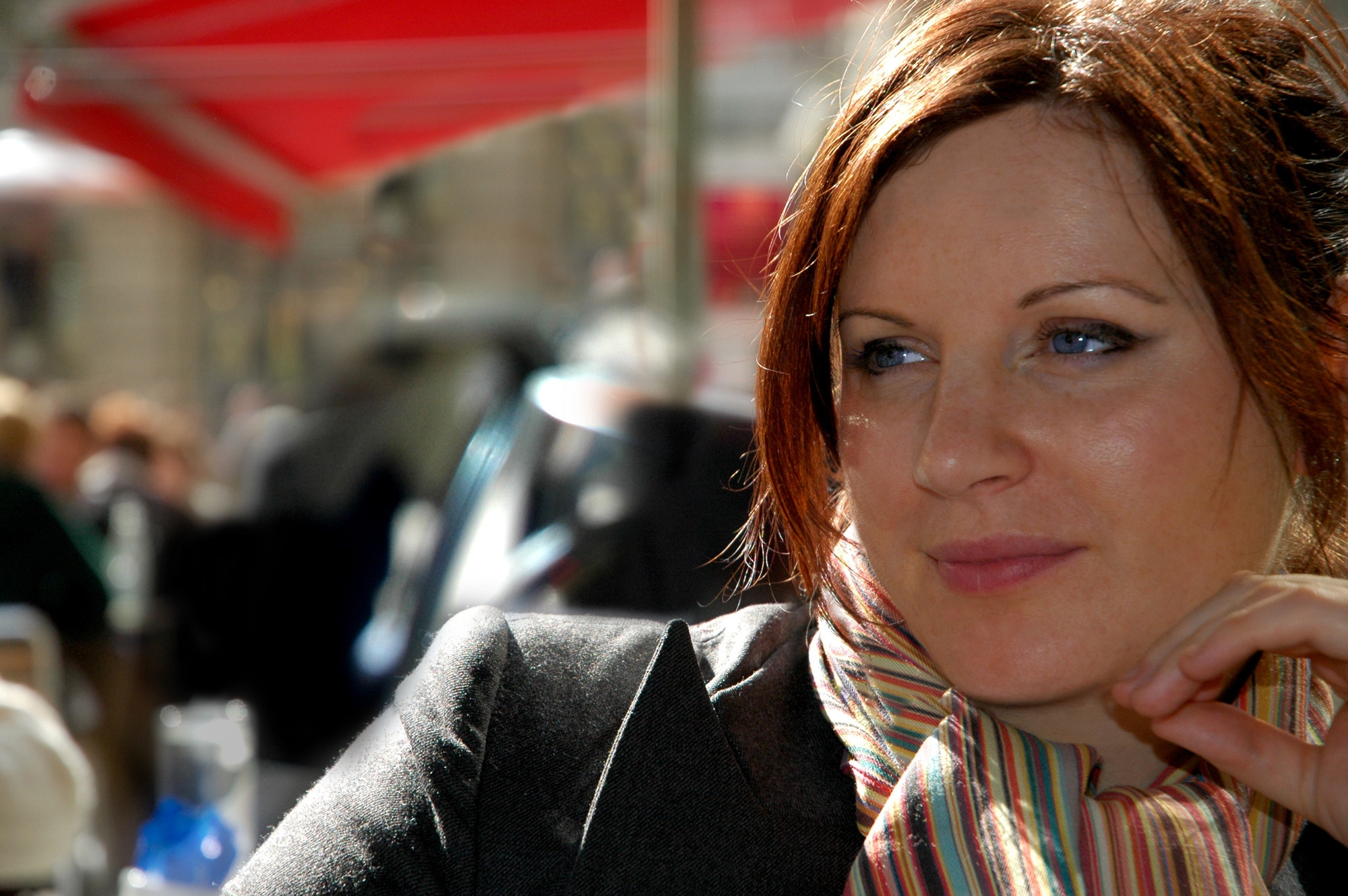 Gisèle Scanlon   Vice President  Gisèle is studying the M.Phil in Creative Writing at the Oscar Wilde Centre for Irish Literature in Trinity. She is a writer and visual artist of considerable international reputation from Listowel, Co. Kerry. A recipient of a Galaxy Irish Book Award and two British literary awards from the International Academy of Digital Arts and Sciences, she is acutely aware of the importance of arts and cultural education and the challenges you face. Leaving a career as a culture critic abroad, she has returned home to study a Masters and a PhD at Trinity. She loves representing graduate students in the GSU and is available to chat with any class reps in her Faculty.   vicepresident@tcdgsu.ie