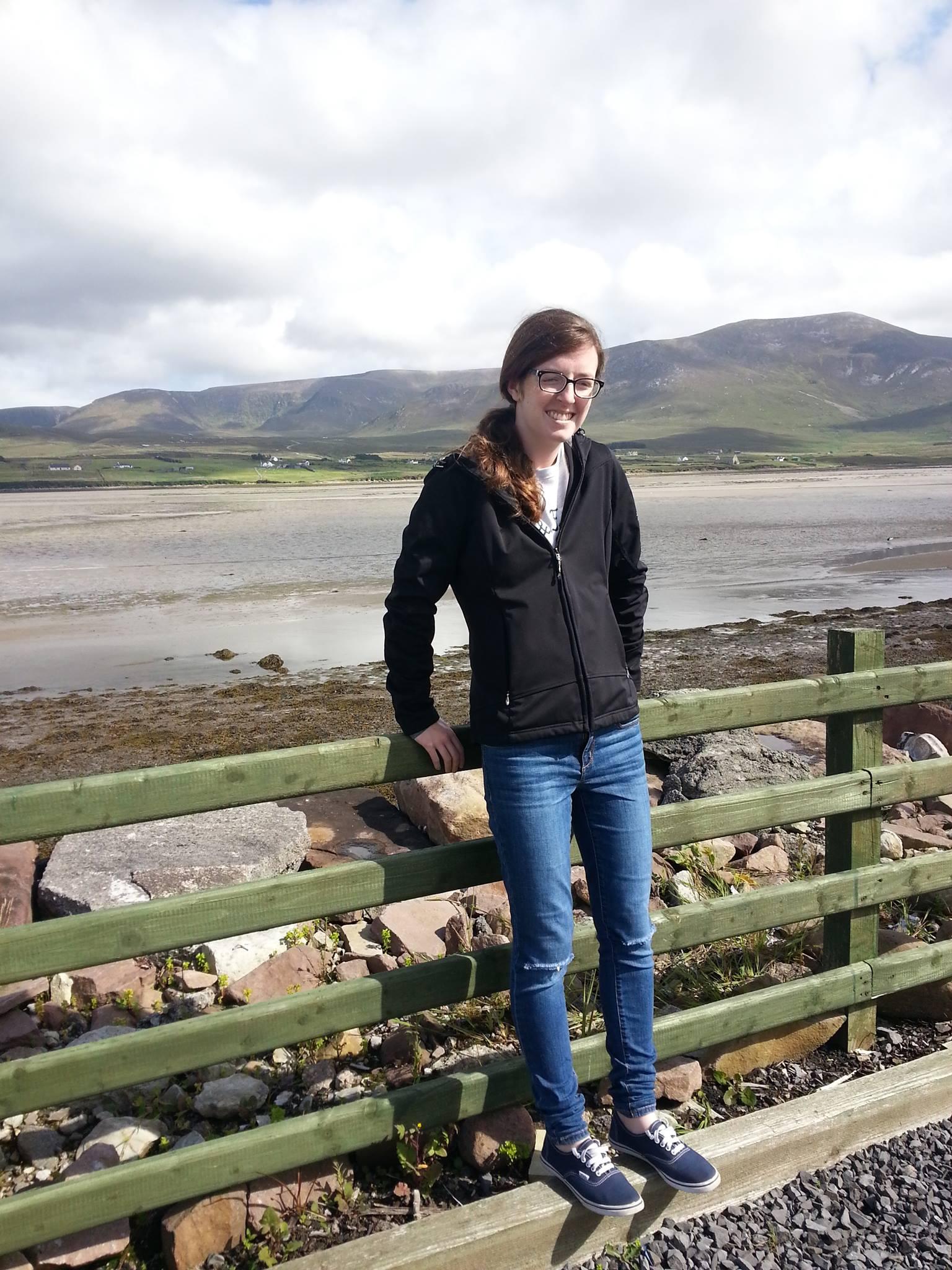 Kathleen Conroy| Environmental Officer     environment@tcdgsu.ie
