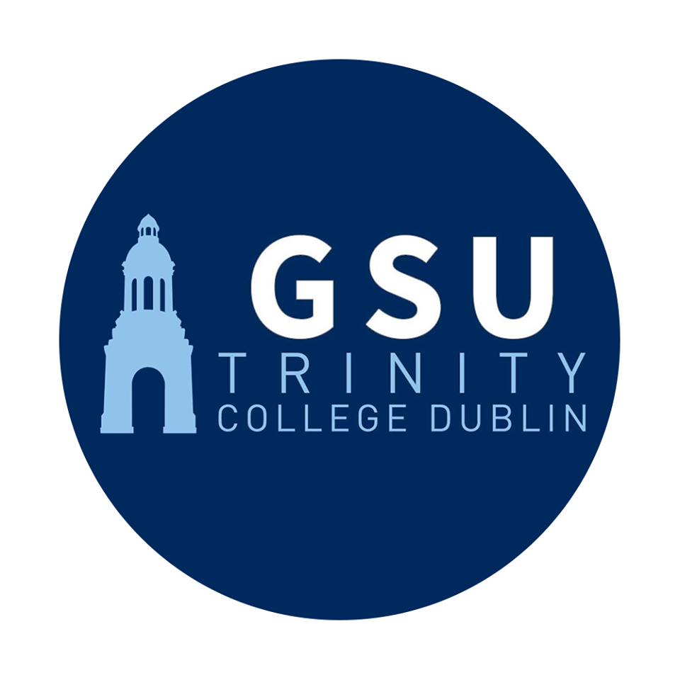 Officers — Graduate Students' Union - Trinity College Dublin