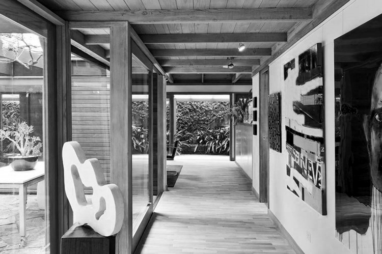 Paddington Black and White.jpg