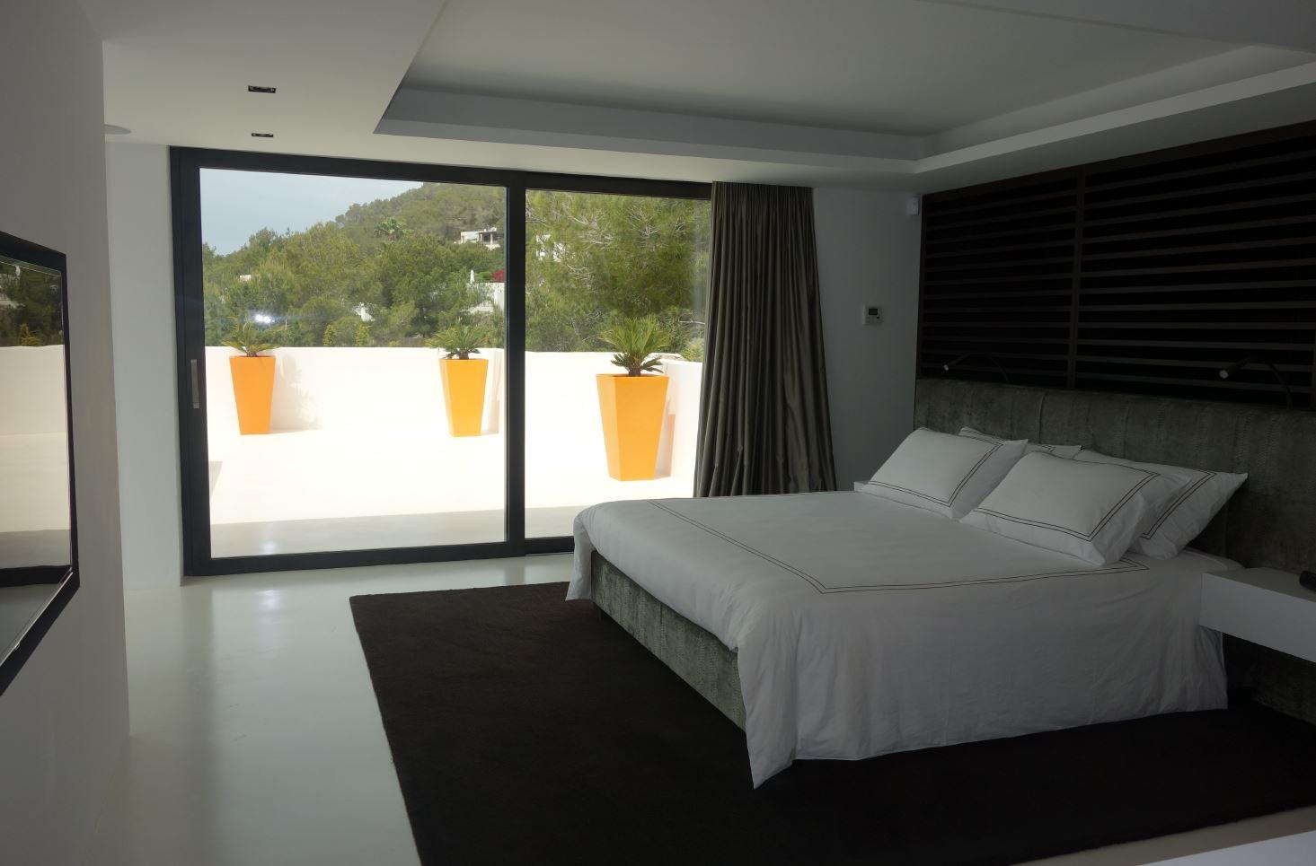 Bedroom Villa.JPG