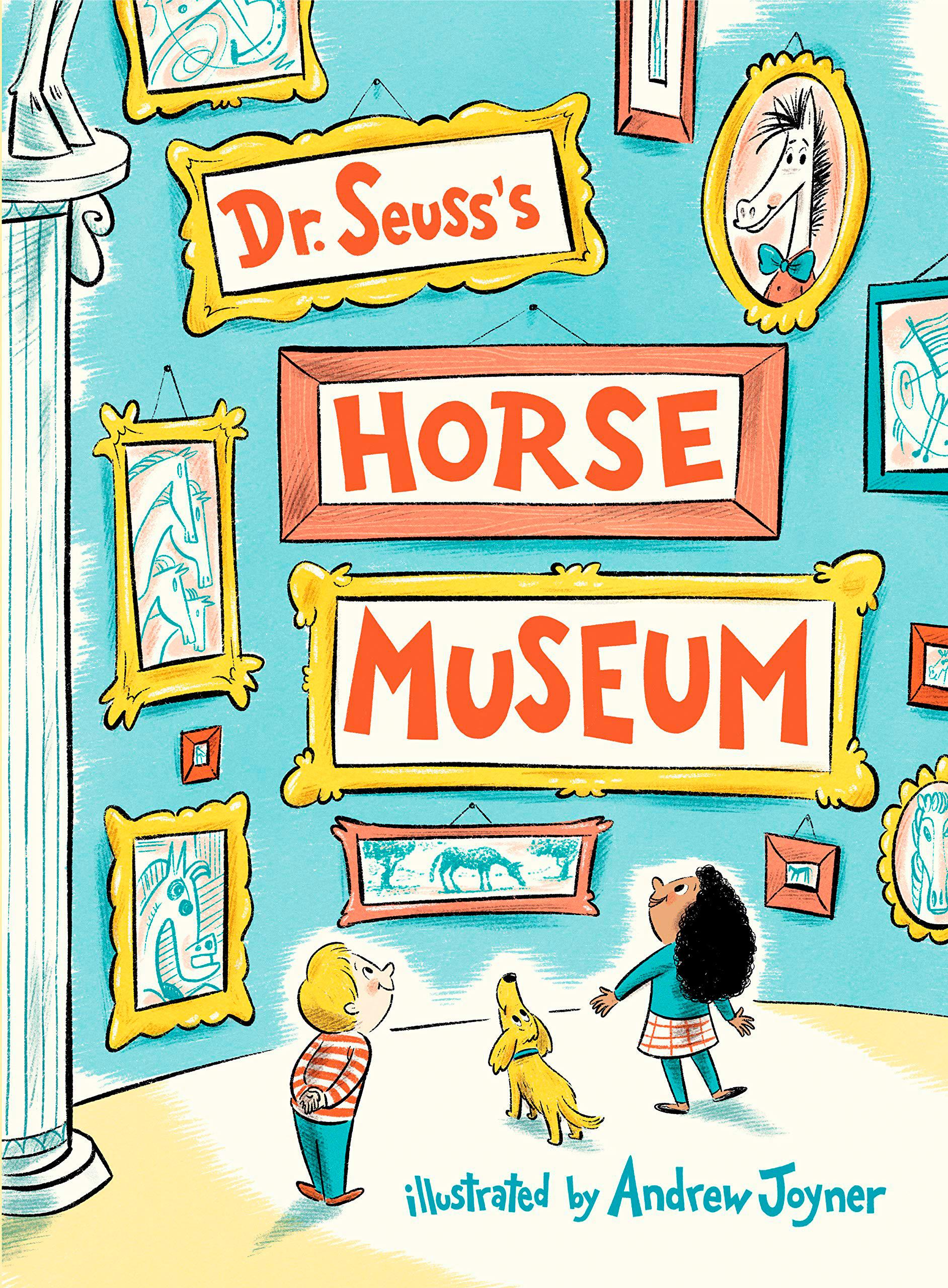 Hardcover | random house children's books | penguin random house | 80 pages  Published September 3rd 2019