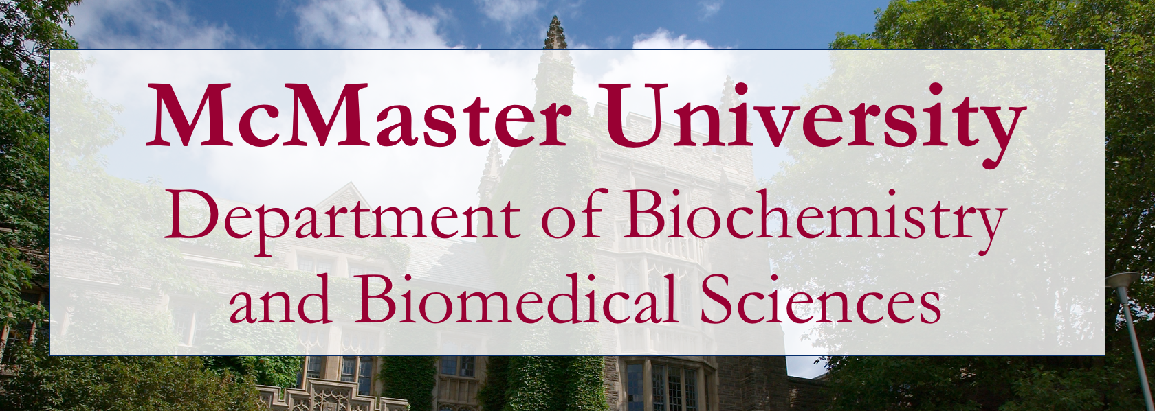 Rare Disease Review McMaster Biochem Sponsorship Logo.png