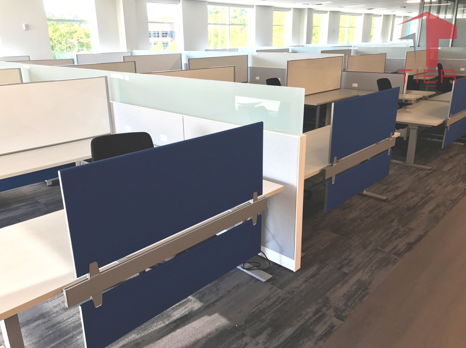 Tier Installation offers years of experience in office furniture installation and commercial furniture assembly working with all furniture types and all the top brands. Depend on tier to handle all your assembly and installation projects seamlessly and cost-effectively. -